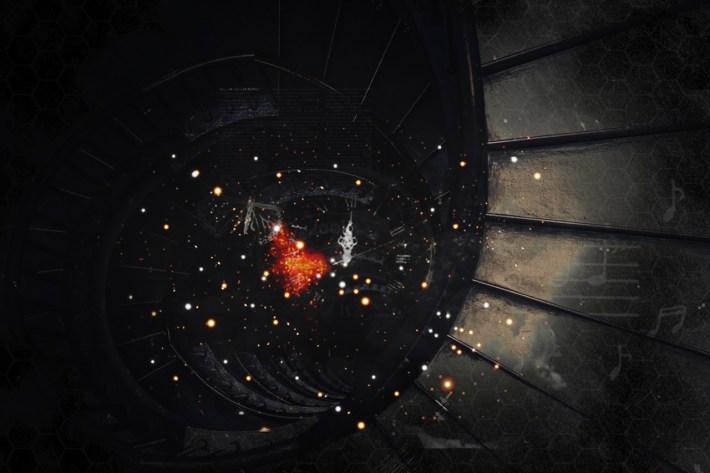 la torre - il giglio nero
