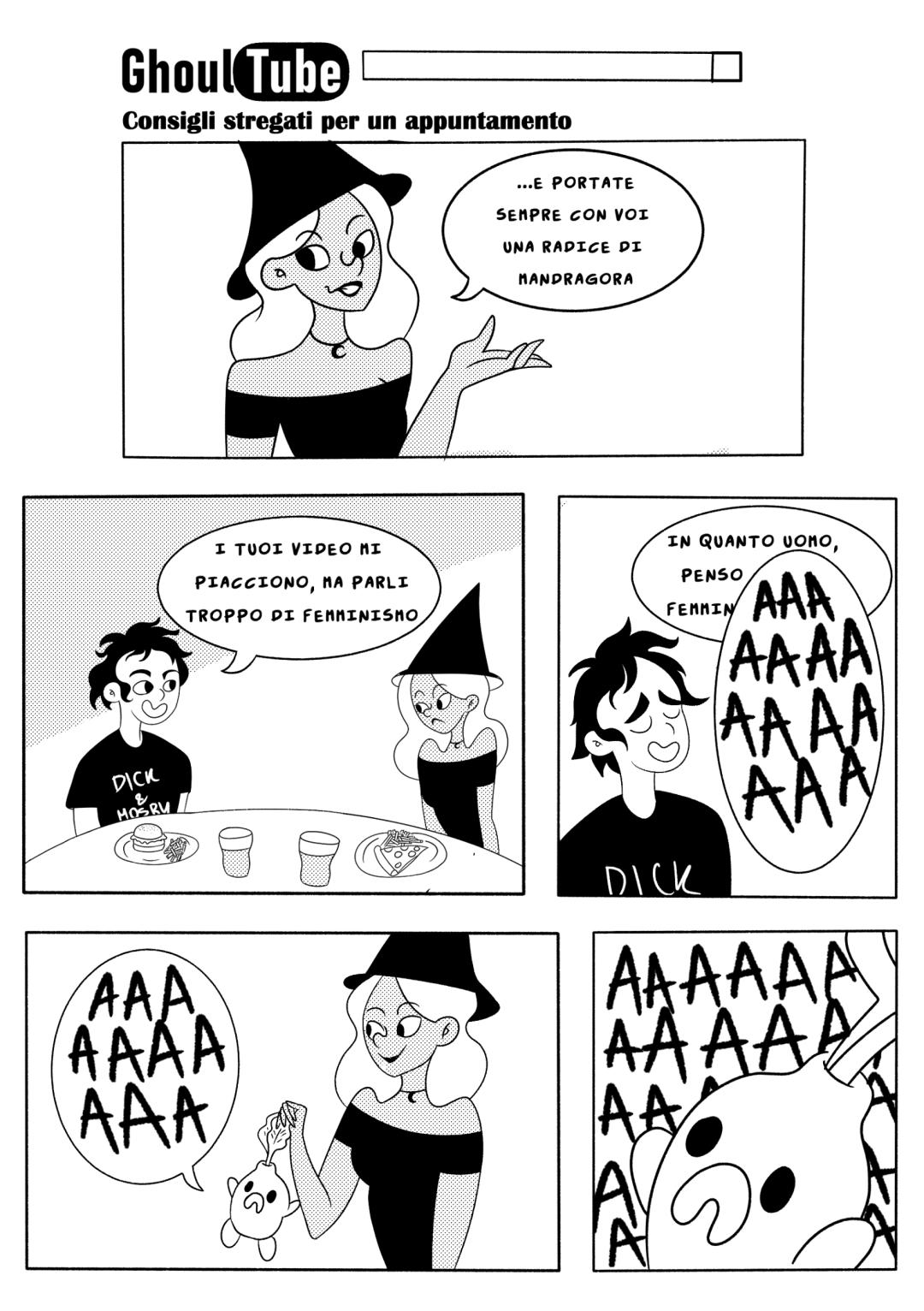 consigli da strega by clodia
