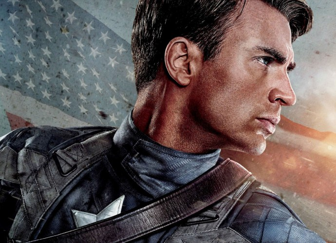 Capitant america il primo vendicatore the first avenger