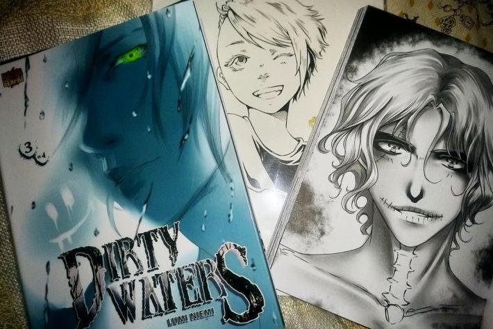Dirty waters 3 lumi niemi