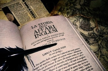 Storia degli Affari Inglesi di William of Newburgh (parte seconda) – Draculea