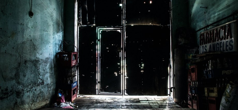step in the dark passi nel buio cinema horror