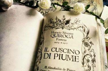 Il Cuscino di Piume di Horacio Silvestre Quiroga Forteza – Draculea