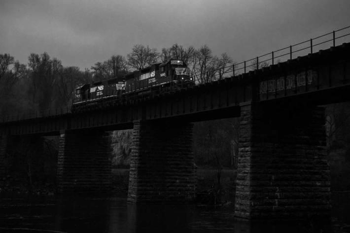 Il Viadotto di Brian Lumley –