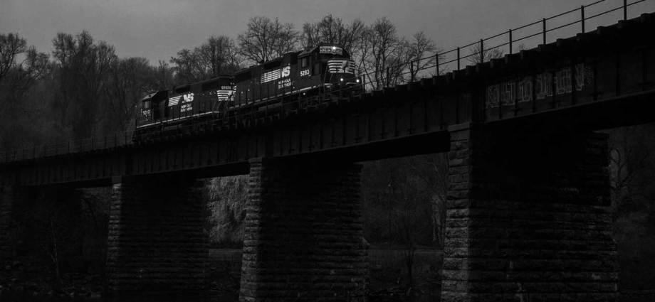 il viadotto