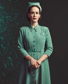 Sarah Paulson in Ratched (2020)