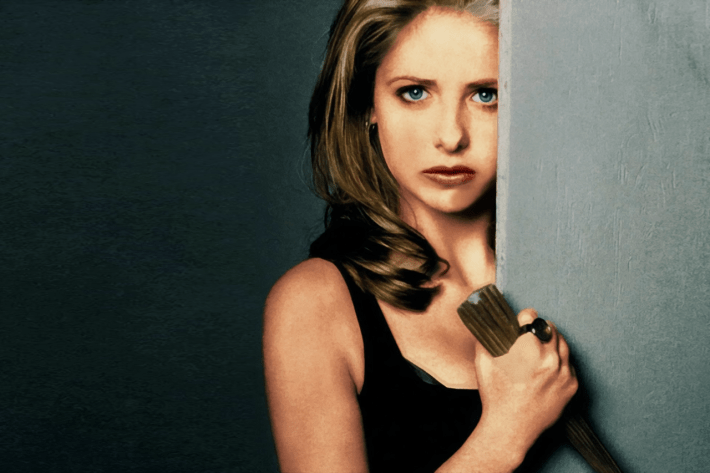 Buffy The Vampire Slayer: our favorite