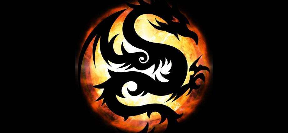 le sette vie del drago
