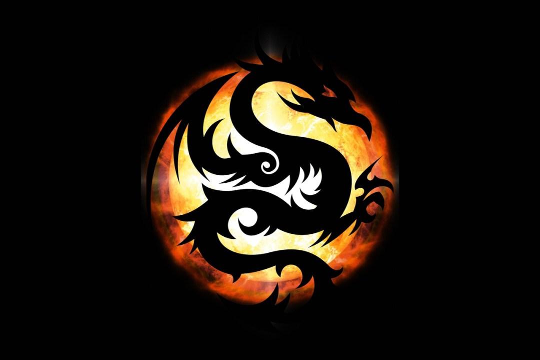 Le sette vie del Drago –