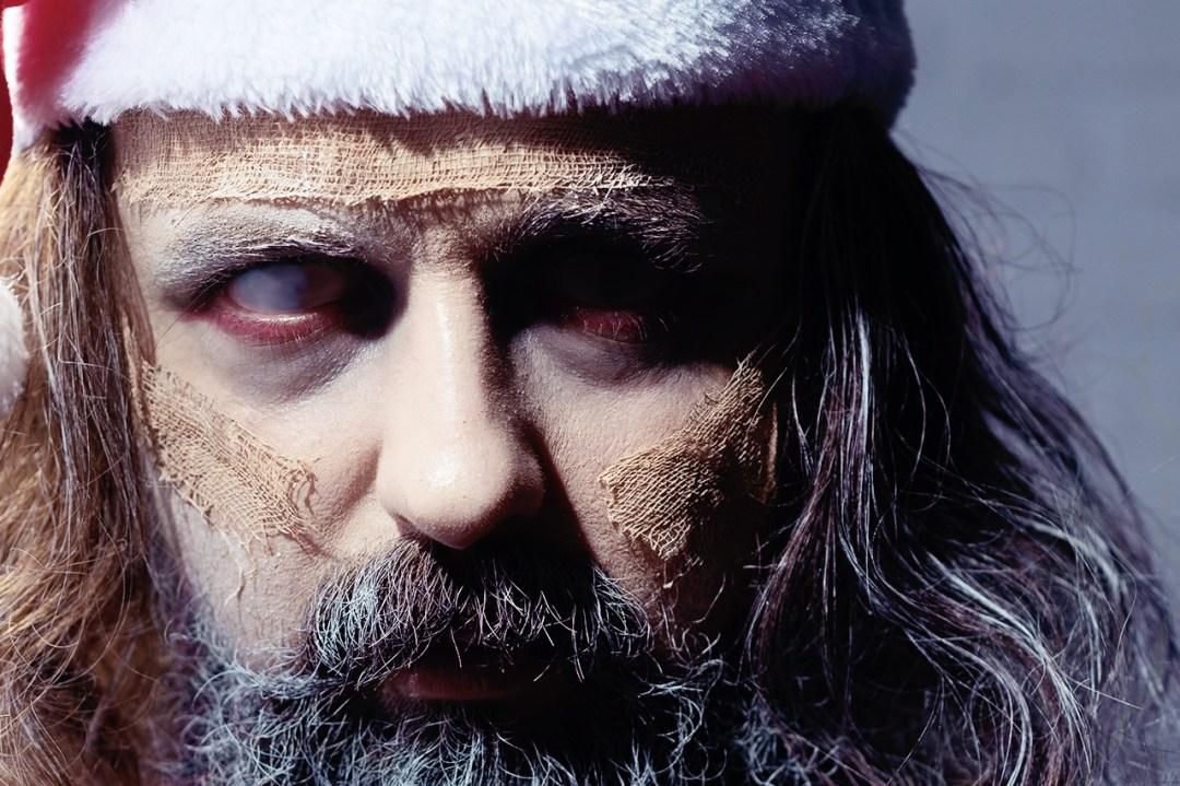 A. A. A. Cercasi Babbo Natale