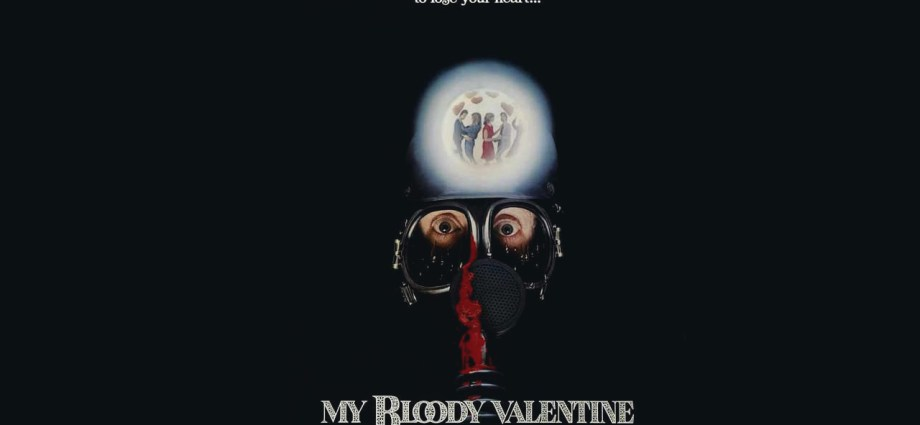 il giorno di san valentino - my bloody valentine