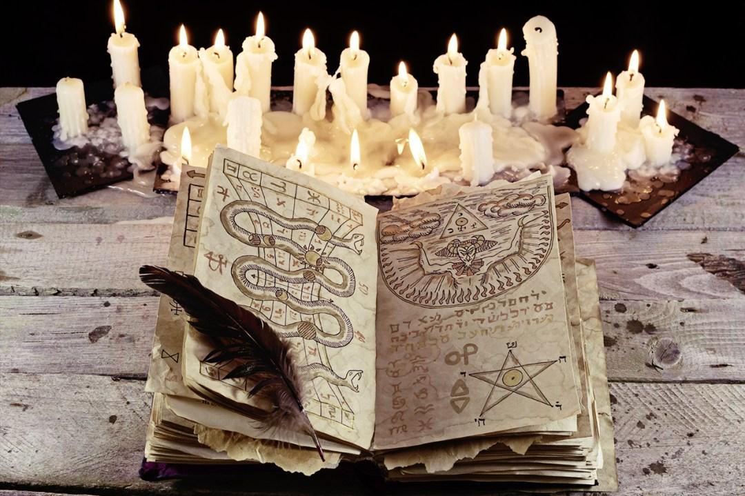 Ciclo: Orrori dagli Abissi – H. P. Lovecraft e il Necronomicon (pt.9 Il Libro)