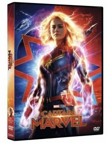 Captain Marvel di Ryan Fleck, Anna Boden