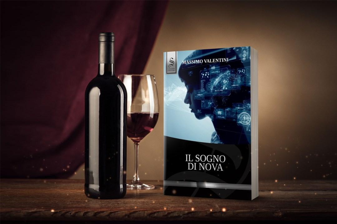 Presentazione: Il sogno di Nova di