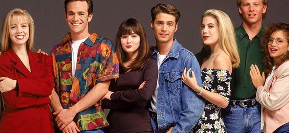 Beverly hils 90210