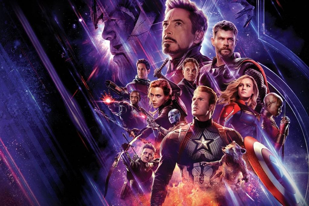 Avengers: Endgame – Il Mito del Supereroe