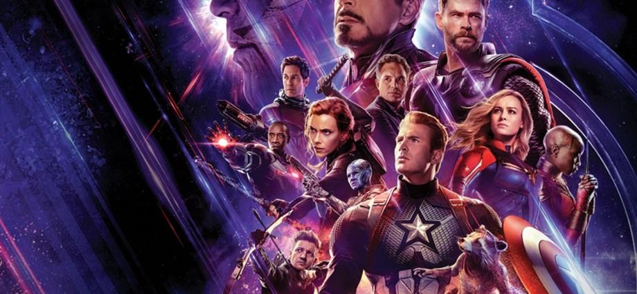 Avengers: Endgame - Il mito del supereroe