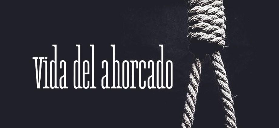 vita dell'impiccato Pablo Palacio crowdfunding