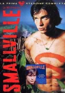 Smallville - Stagione 01 (6 Dvd)