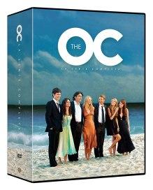 The O.C. Serie Comp.1-4 (Box 10 DvD)