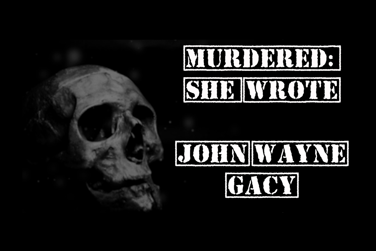Gacy cover