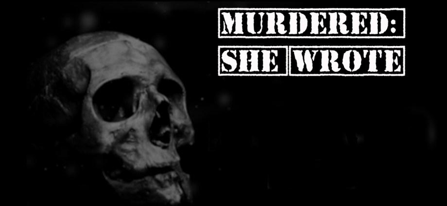 murdered she wrote