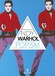 POPISM di Andy Warhol, Patt Hackett