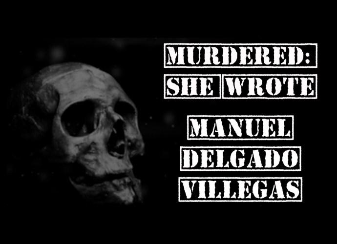 Manuel Delgado Villegas evidenza copertina
