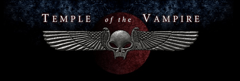 ©Temple of The Vampire