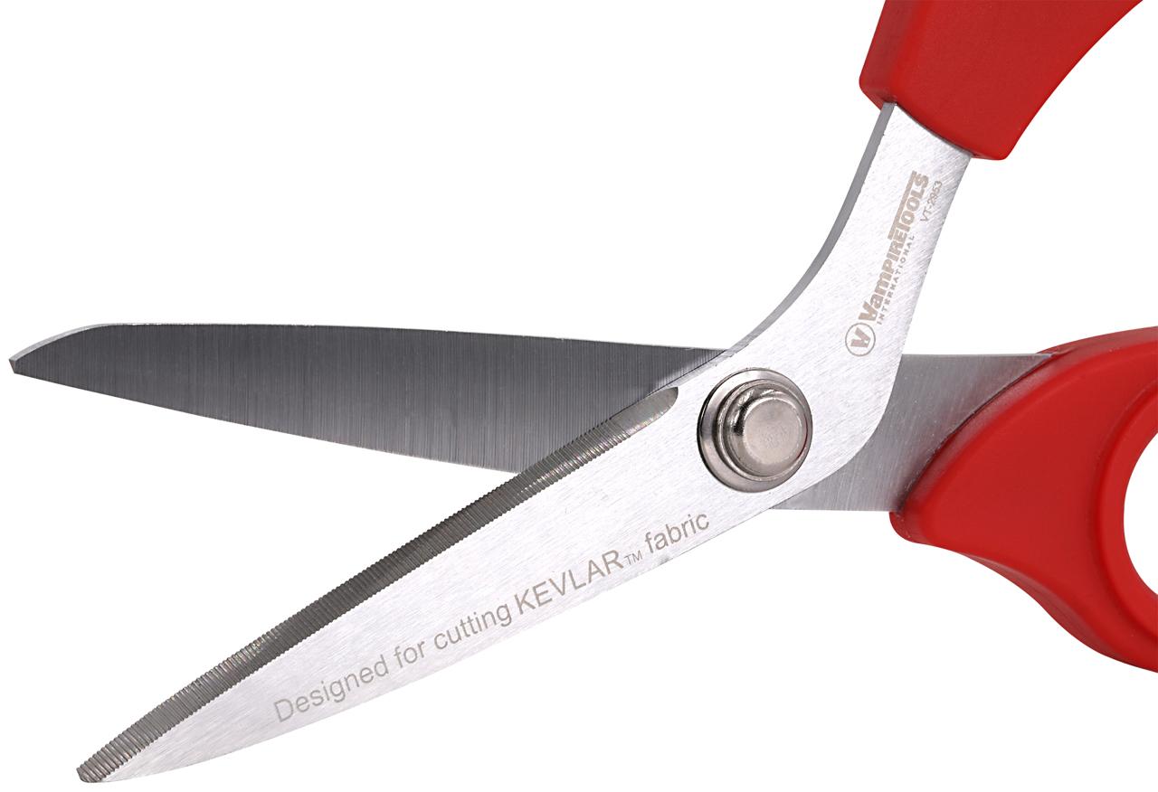Kevlar Shears 101 Vampire Tools