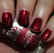 wet wild shine nail color