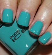 pure ice summer 2013 nail collection