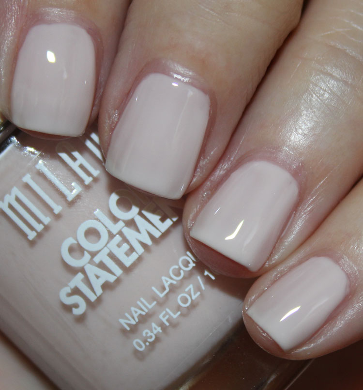 Milani Color Statement Nail Lacquer Lady Like