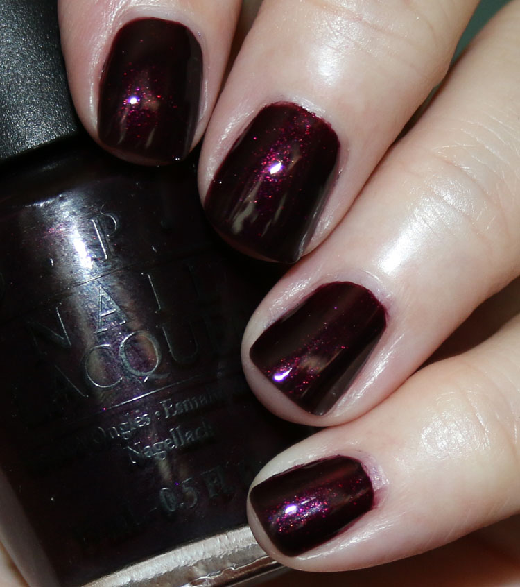 Opi Northern Lights