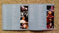 Jim Rakete und van der Voorden Photography auf einer CD