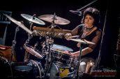 2015 Angela Frontera Quartett feat. Alex Frontera @ TIKK Heidel