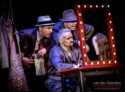 2015 Kiss me Kate @ Das Wormser Theater in Worms