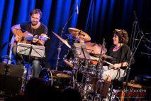 2015 Angela Frontera Quartett feat. Alex Frontera @ Bessunger K