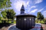 Kapelle aus Kupfer