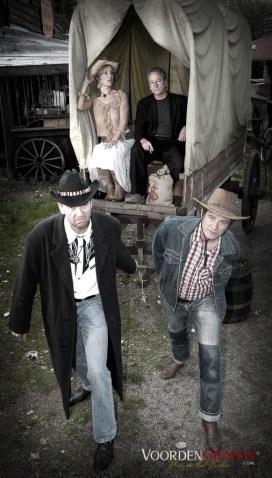 """Thommie Bayer & Die Nachtigallen """"Aprilwetter"""" die Lesung - die Musik: Live & mit Seele"""