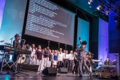2016 Gospel in the City @ RedBlue Heilbronn