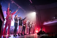2016 Michael - The True Story @ Capitol Mannheim