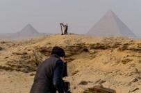 Videoshoot in Cairo