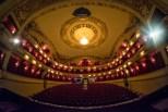 Cairo Steps & Quadro Nuevo @ Alexandria Opera House