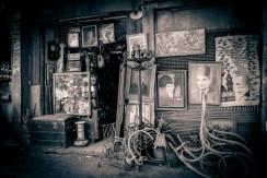 Antik store