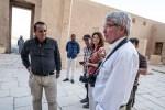 Dr. Tietze - Mortuary Temple of Hatshepsut