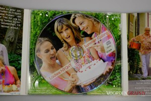 """2016 Cover-Shooting für Ladies NYGHT """"Summer Calling"""" CD"""