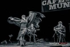 2017 Café del Mundo @ Theaterhaus Stuttgart