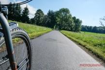 4 km neuer Asphalt