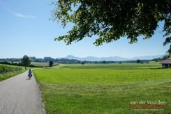 Am Mozart-Radweg